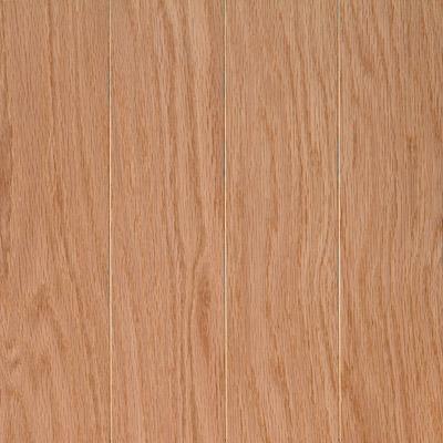 HE2500OK48 - Red Oak Natural