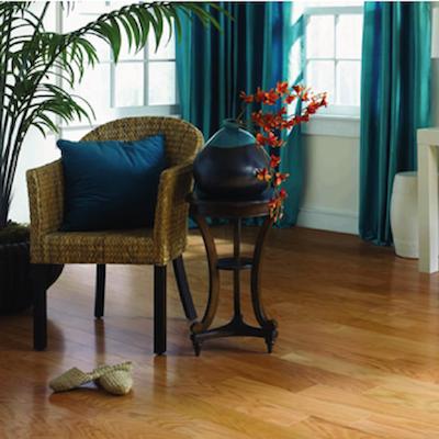 Harris One Red Oak Natural Forma Floors Hardwood