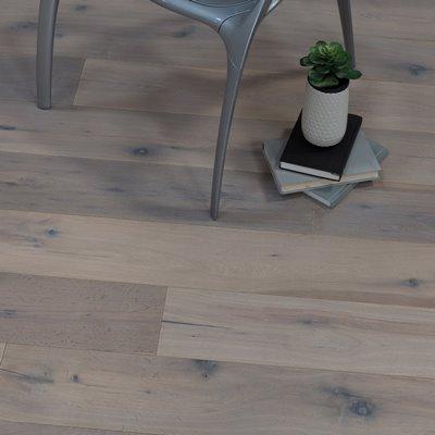 Duchateau Antique White Forma Floorshardwood Laminated Flooring