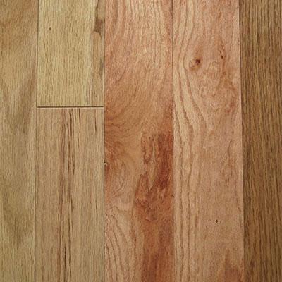 Mullican Oak Pointe - Red Oak Natural