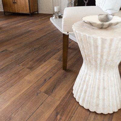 Duchateau Heritage Timber Trestle Forma Floorshardwood Laminated