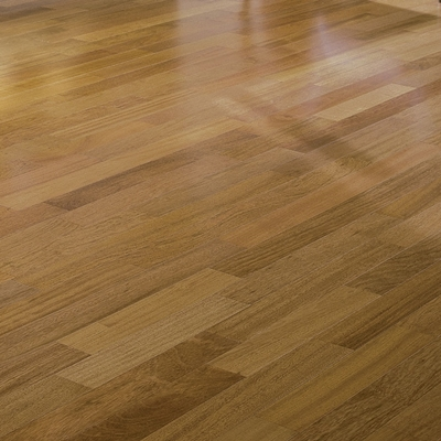 Triangulo Brazilian Cherry Forma Floors Hardwood