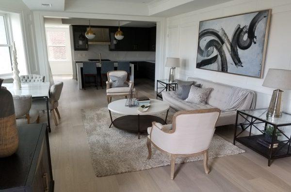 DC Apartment III - 1000 X 660